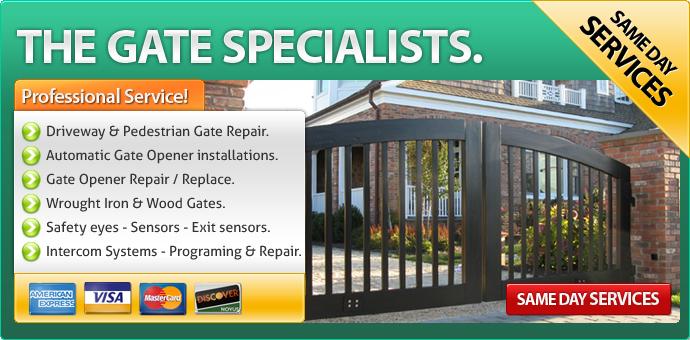 Gate Repair Timnath CO